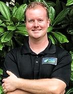 Damien Morris | Liquid Lawn Owner