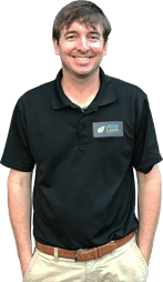 Rick Wallace lawn care guarantee