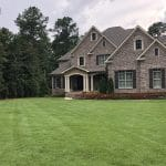 LTZ Zoysia Lawn Care Macon / Warner Robins