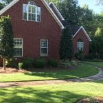 Zoysia Lawn in Macon / Warner Robins