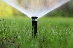 photo-of-spray-head-watering-lawn