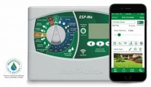 Rain Bird Link Wifi smart irrigation controller